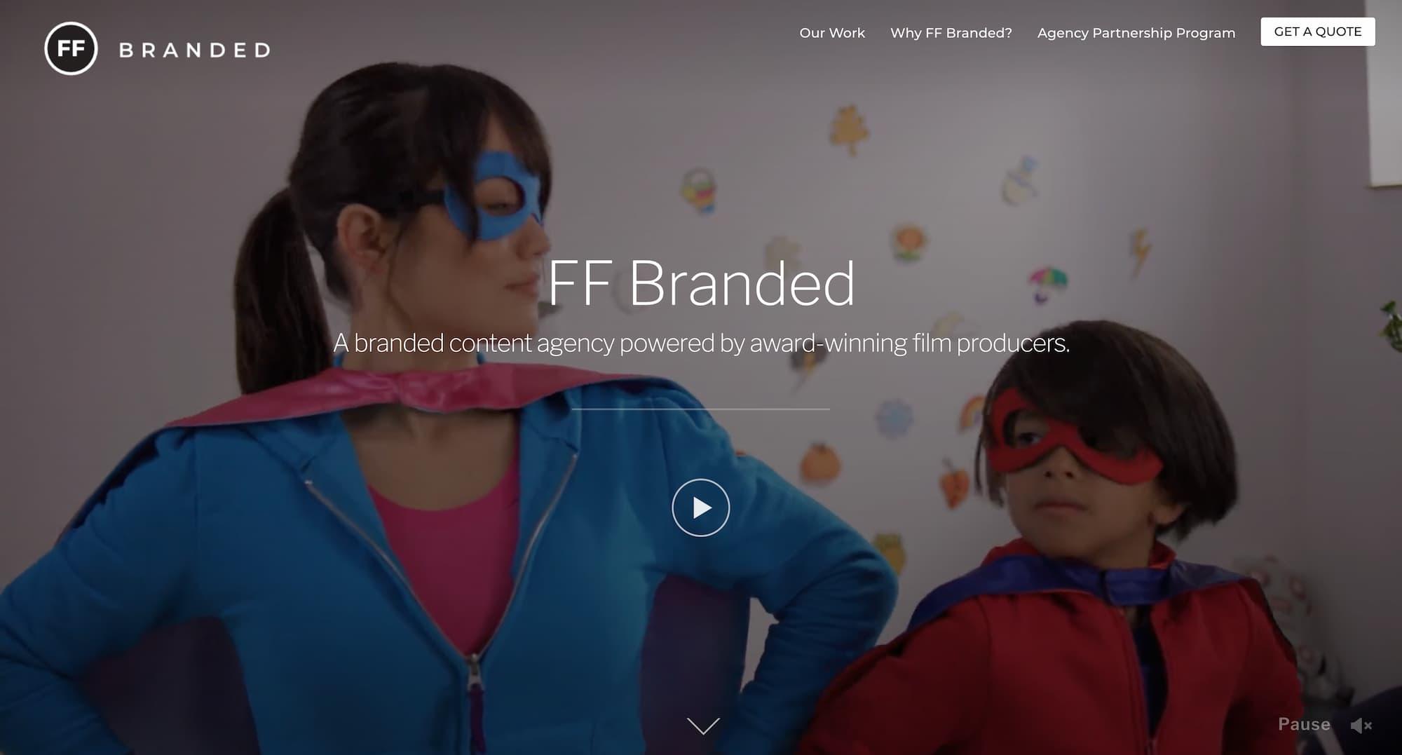 FF Branded